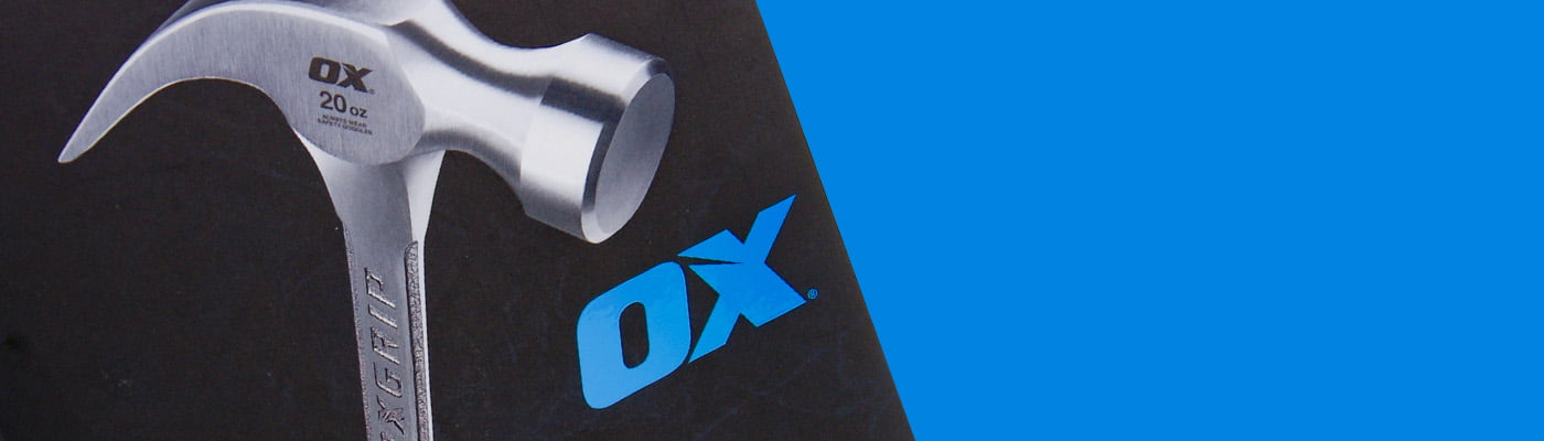 Ox banner
