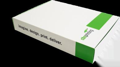 Presentation-box